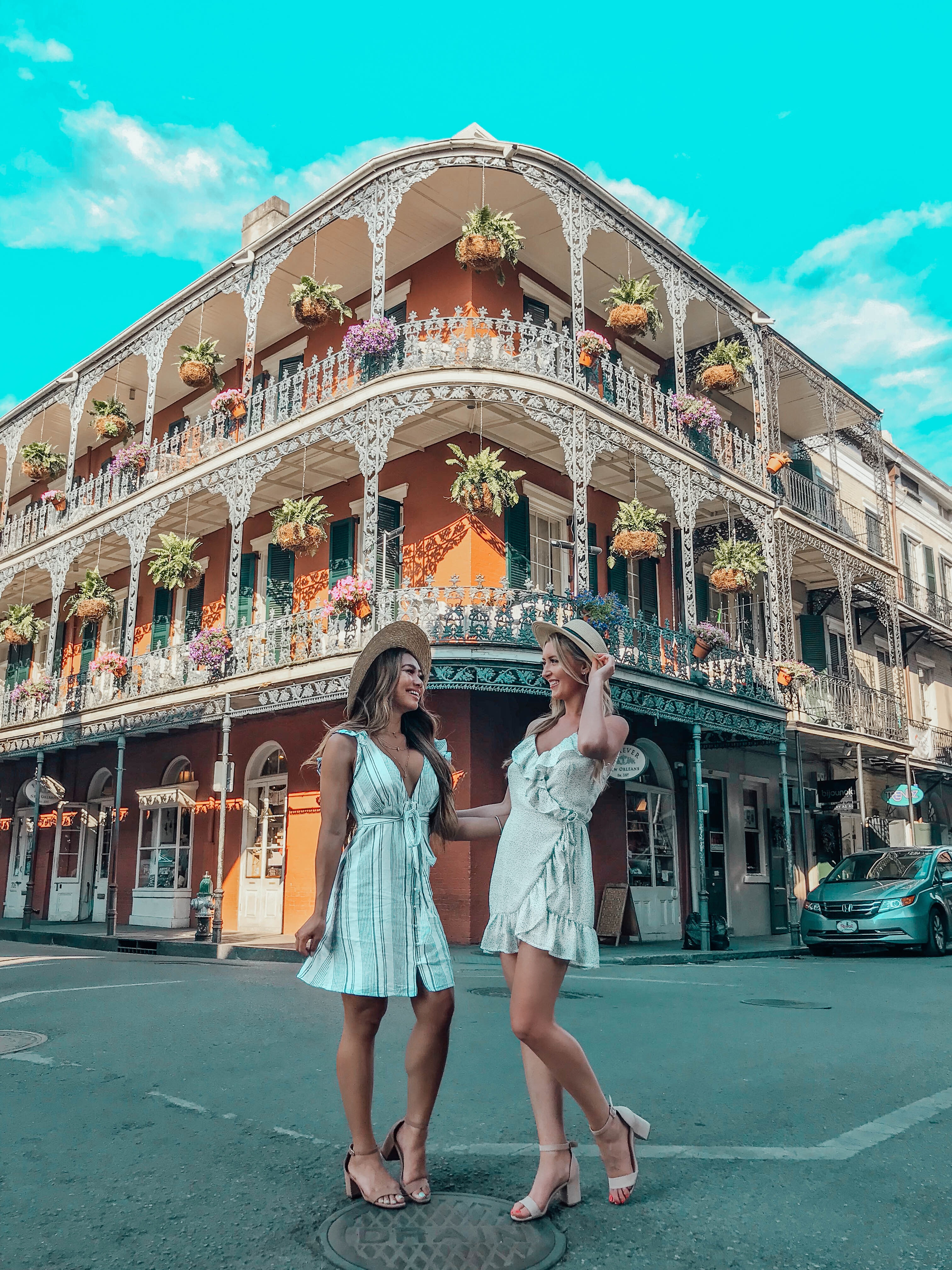 The Ultimate Girls' Guide to New Orleans