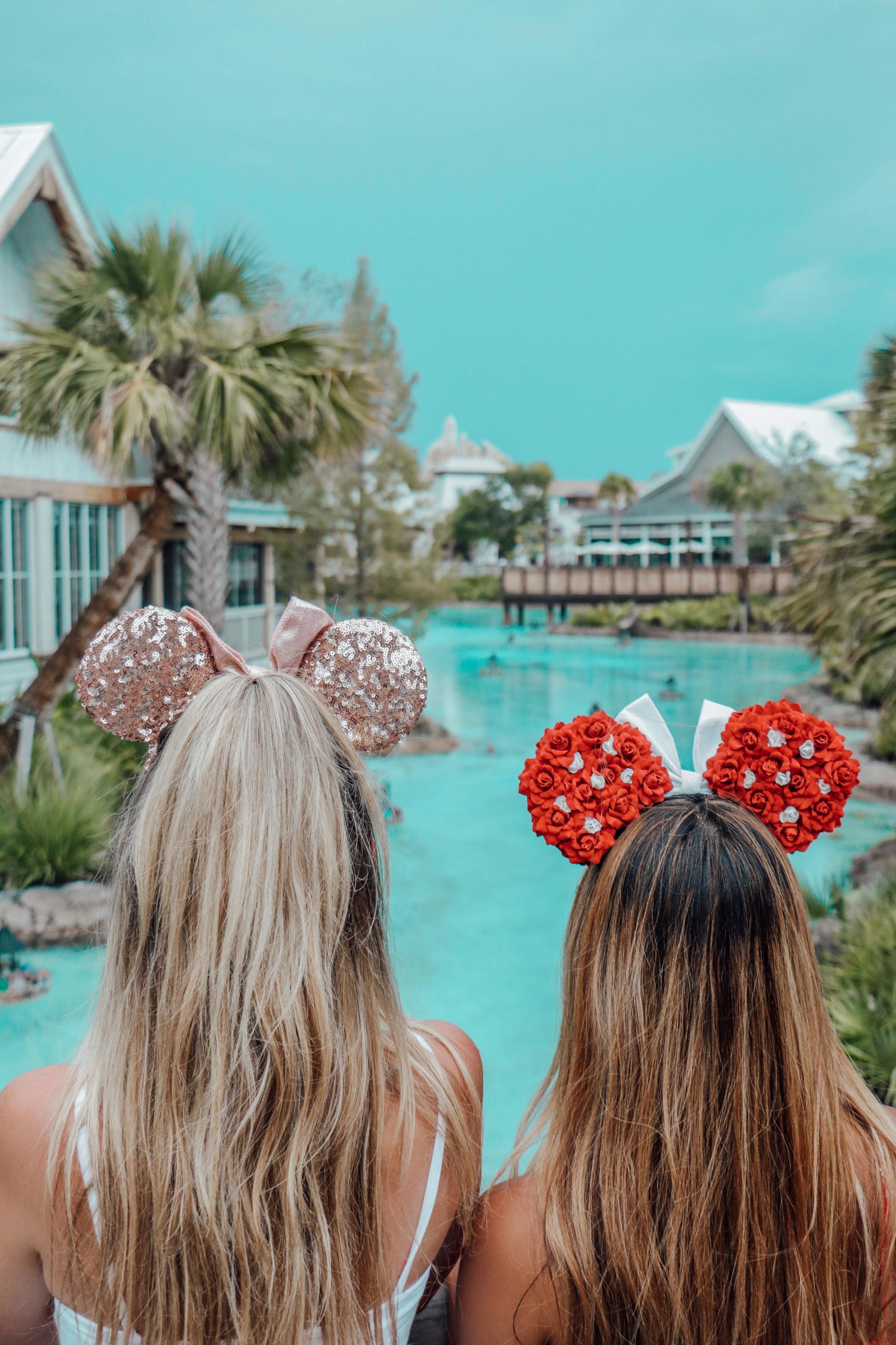 Day Trip to Disney Springs