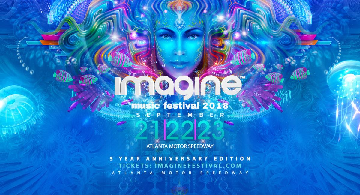 Imagine Festival: Trends + Tips 2018