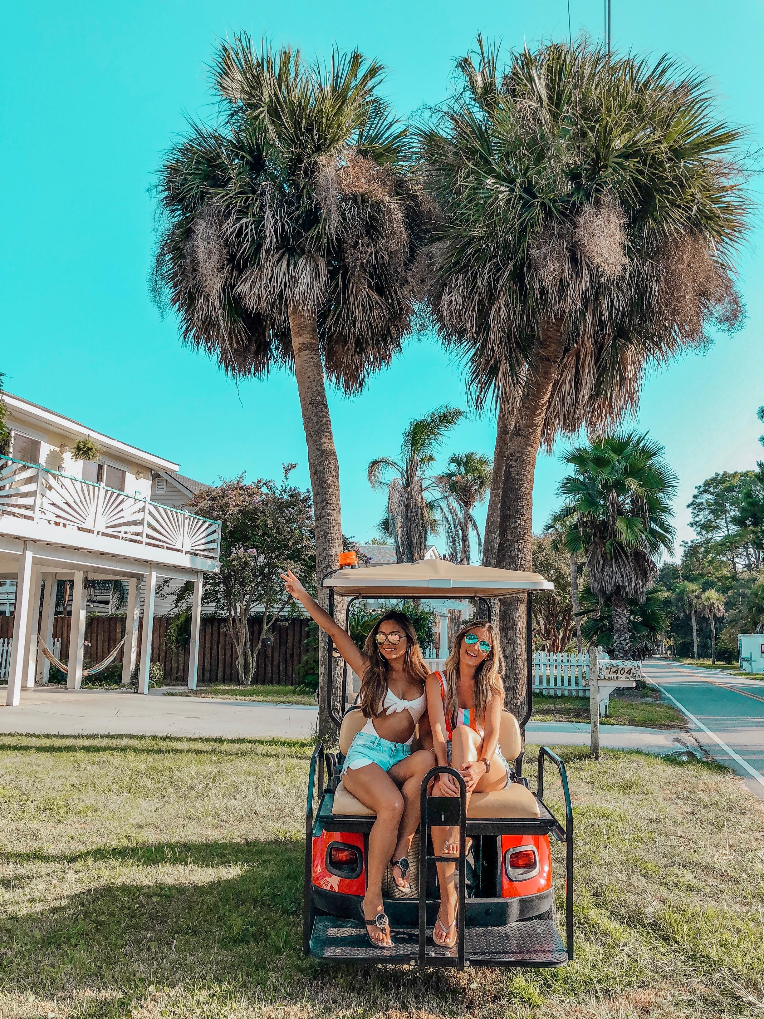 Little Tybee Island – Savannah's Beach