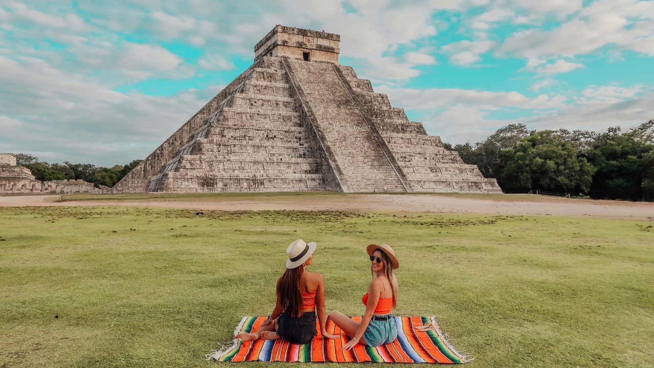 Best Ruins to Visit in Mexico's Yucatan Peninsula