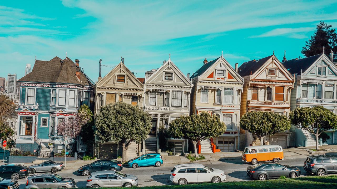 25 Photos to Inspire You to Visit San Francisco!
