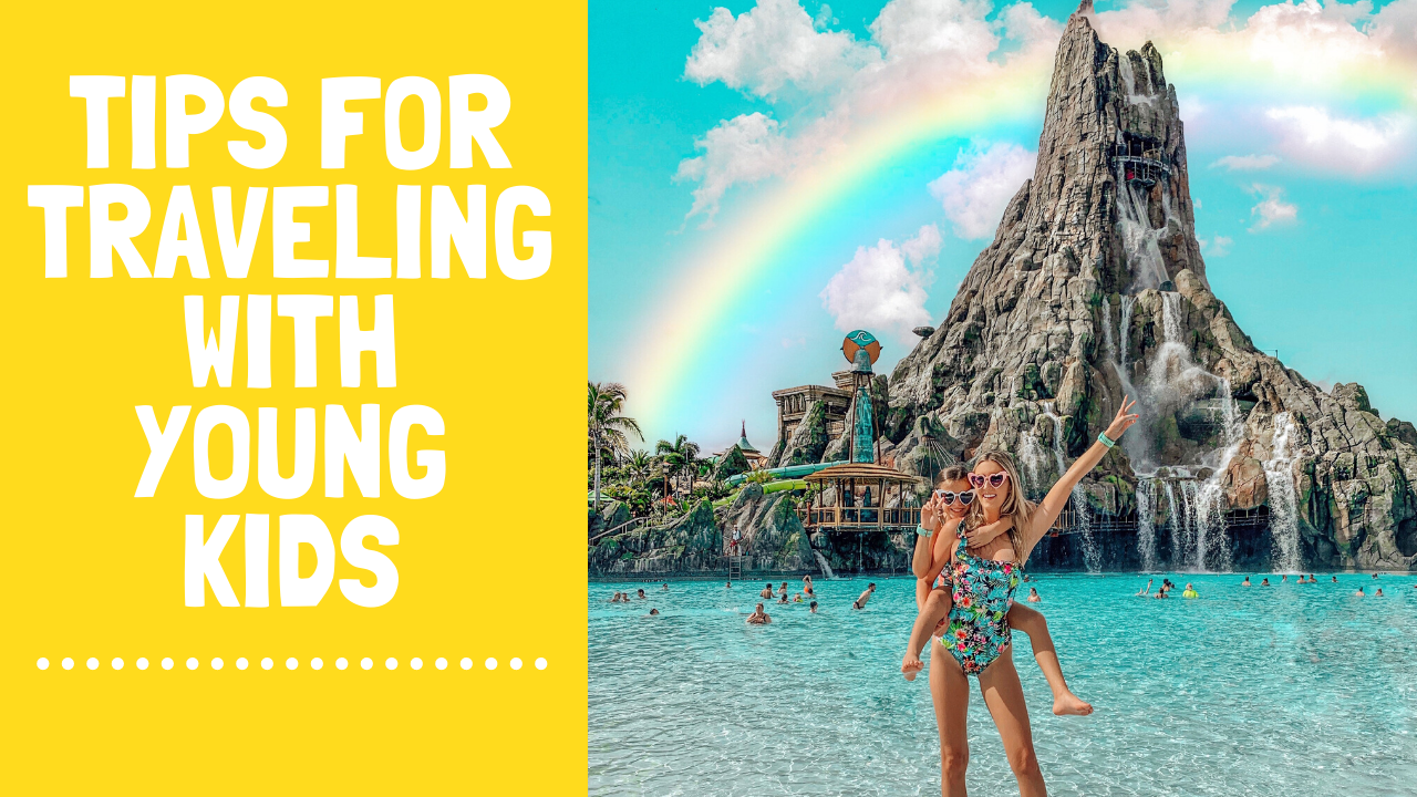 Affordable Ways to Enjoy a Stress-Free Vacation with Young Kids